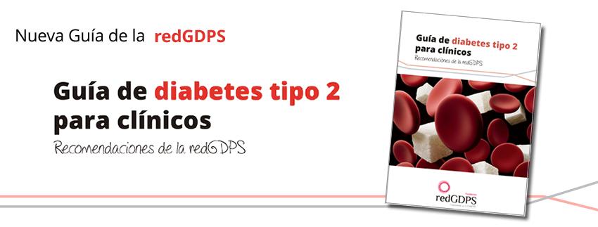 Guía de diabetes tipo 2 para clínicos
