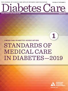 Pautas clínicas de ada 2020 para la diabetes