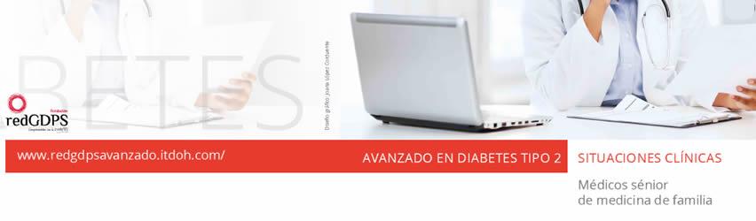 conferencia de manejo clínico de diabetes en atención primaria