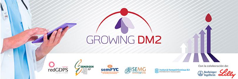 Crecimiento profesional en la diabetes mellitus 2