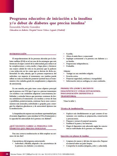 plan de cuidados de enfermeria para diabetes mellitus tipo 2